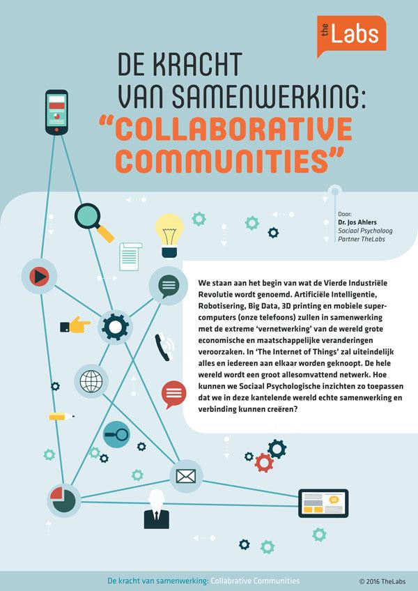 De Kracht van Samenwerking: Collaborative Communities | TheLabs ePaper